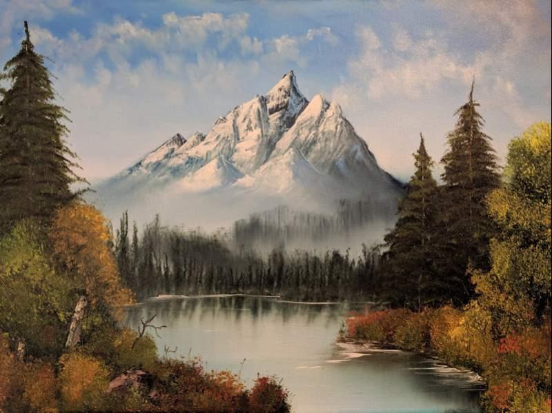 'dracula's version of 'Mountain Summit'