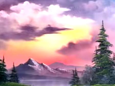 Sunset Aglow - Season 26 Episode 12